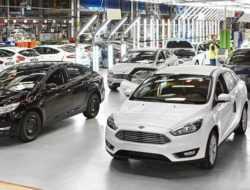 Ford прекратит продажи легковых автомобилей в России