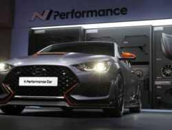 Hyundai доработала 275-сильный хот-хэтч Veloster N
