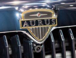 Aurus выступит в гонках на выносливость