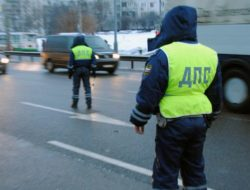 В России ужесточат наказания за самые опасные нарушения ПДД
