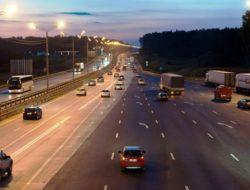 В России подорожает проезд по платным дорогам