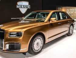 Lamborghini отказалась от претензий к бренду Aurus