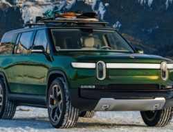 Ford вложит 500 млн долларов в разработчика электрических SUV и пикапов