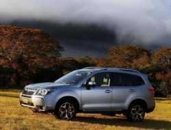 В России отзывают более 50 000 автомобилей Subaru