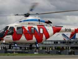 Названа дата премьеры вертолета в стиле Aurus