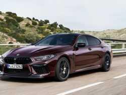 Самая мощная «восьмерка» BMW: все подробности и российские цены