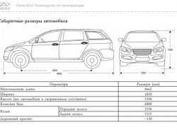 Руководство (инструкция) по эксплуатации Чери Кросс Истар