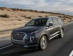 Hyundai Palisade готовится покорить российский рынок