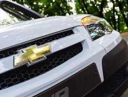 Внедорожник Chevrolet Niva подорожал в процессе переодевания в LADA Niva