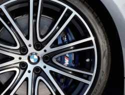 Обновленный BMW 5-й серии заметили во время финальных тестов