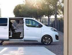 Отель на колесах: тест-драйв нового Opel Zafira Life