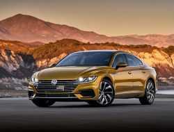 5 совершенно новых автомобилей, которые можно будет купить уже этим летом