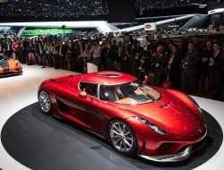 Автосалон в Женеве могут продать