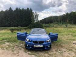 BMW остановила производство автомобилей в России