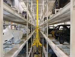Hyundai начал строительство завода в России по производству двигателей