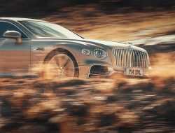 Богатые россияне создали ажиотаж вокруг новых Bentley