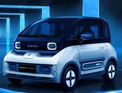 Нулевое будущее: вице-президент GM рассказал порталу «АвтоВзгляд», куда катится мировой автопром