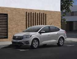 Полностью новые Renault Logan, Sandero и Sandero Stepway: секретов больше нет