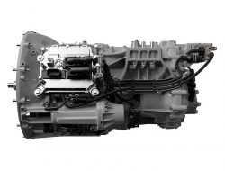 Scania объявила о масштабном обновлении своих двигателей и трансмиссий