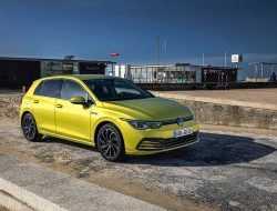 Немцы снова возвращают на российский рынок Volkswagen Golf