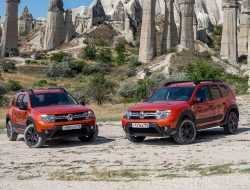 Renault похвасталась колоссальными продажами своих машин в России