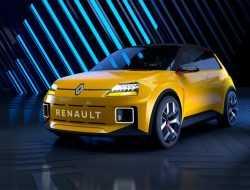 Как будут выглядеть новые Lada и Renault. Фото и подробности