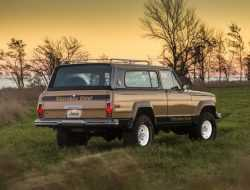 Jeep может отказаться от имени Cherokee