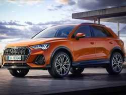 В России отозвали Audi из-за производственной ошибки