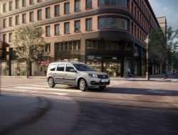 В России стартовали продажи обновленного Lada Largus