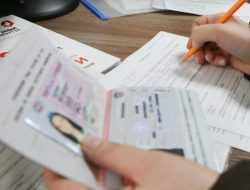 75% начинающих водителей не сдали с первой попытки новый экзамен на права
