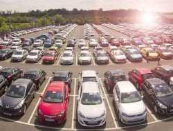 Спрос на подержанные авто растет, как на дрожжах