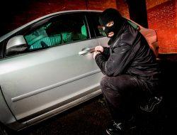 Страховщики назвали самые угоняемые автомобили 2021 года