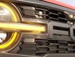 Ford анонсировал экстремальный 400-сильный внедорожник Bronco Raptor