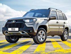 Глава АвтоВАЗа раскрыл информацию о новых Lada Niva для России и Европы и назвал их стоимость