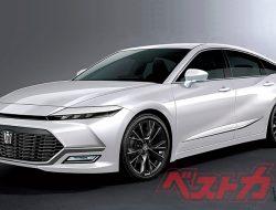 Появились подробности о преемнике старейшей модели Toyota