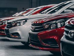 АвтоВАЗ в шестой раз за год поднял на цены на все модели Lada