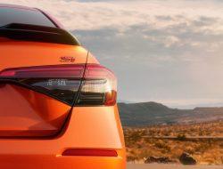 Honda анонсировала премьеру нового Civic с 208-сильным мотором
