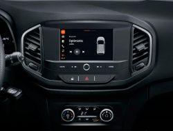 АвтоВАЗ начал продажи Lada XRay с новой медиасистемой