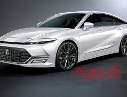 Появились подробности о новом поколении старейшей модели Toyota
